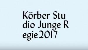 Körber Studio 2017 Bild